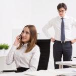 「受け流す」スキルを身につけて職場のストレスを回避する方法