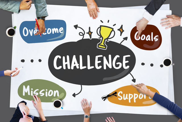 挑戦することの大切さと一歩踏み出すための考え方