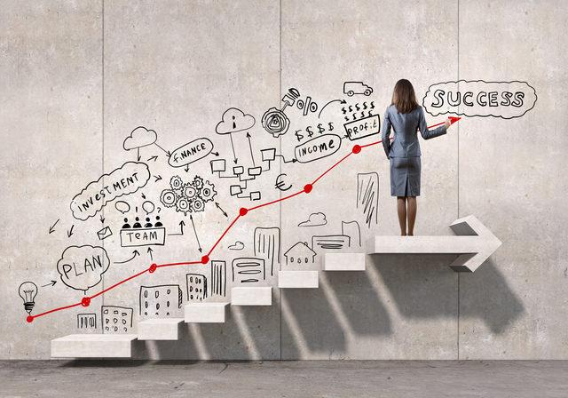 絶対に達成できる目標設定の方法と大切なコツ【具体例つき】